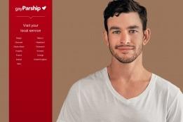 Gay parship sexdating voor mannen en vrouwen