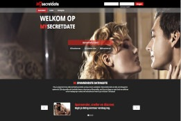 Mysecretdate site als Second Love
