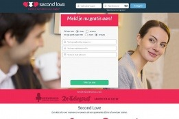 Second Love sex contact