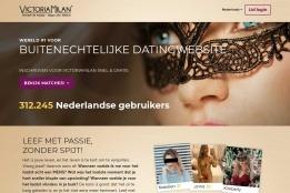 Website zoals C-date:  Victoria Milan Sexdate